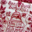 Bees, Bugs & Butterflies Hand Embroidery Kit