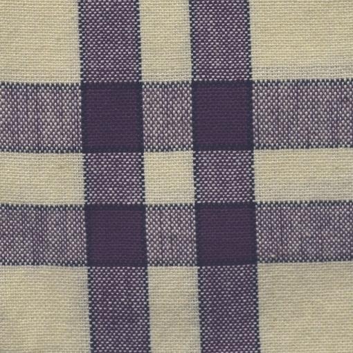 Picture of Purple Striped Tea Towel