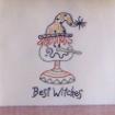 Happy Halloween Machine Embroidery Pattern