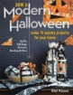 Picture of Sew A Modern Halloween