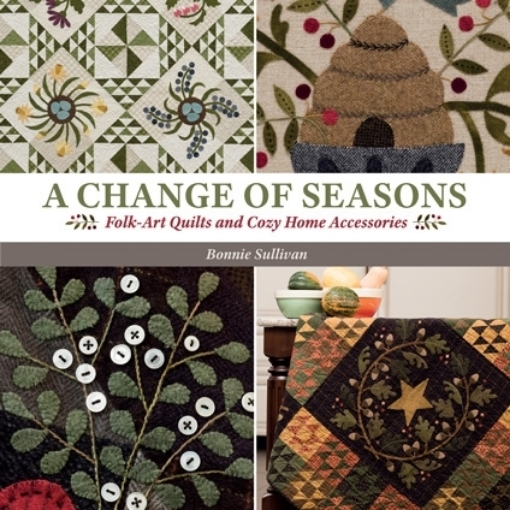 Picture of A Change of Seasons