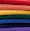 Picture of Rainbow Primary Wool Bundle