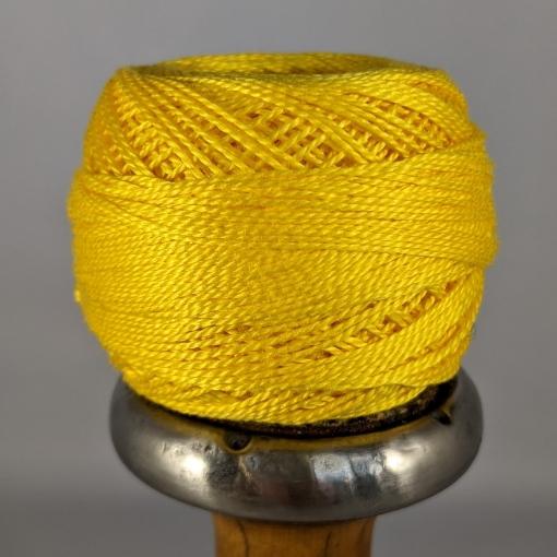 Picture of DMC  #973 Perle Cotton