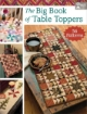 Picture of The Big Book of Toppers