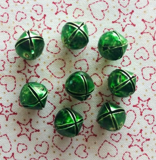 Green Jingle Bells