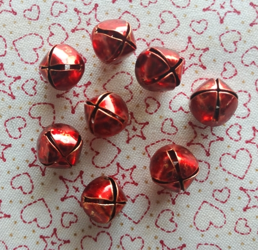 Picture of Red Jingle Bells
