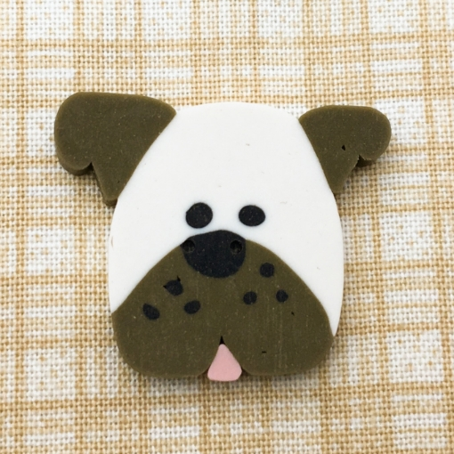 Picture of Doggy Button