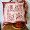 A Change of Seasons - Hand Embroidery Complete Kit
