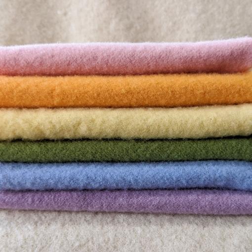 Picture of Pastel Wool Bundle