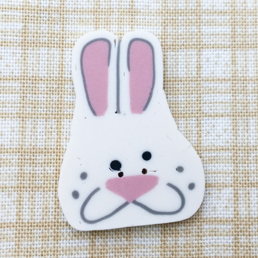 Picture of Bunny Button