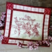 Home is Where the Heart Is - Hand Embroidery Complete Kit