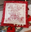 Life Is Sew Good - Hand Embroidery Complete Kit