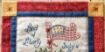 Land of Liberty Hand Embroidery Complete Kit