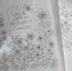 Picture of Tickle The Earth - Hand Embroidery Pattern Shipped