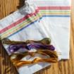Farmer's Market Towels Materials Pack