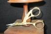 """Picture of Stork Scissors - 3.5"""""""