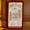 Friends & Family Welcome Materials Pack