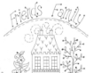 Friends & Family Welcome - BBD No-Trace