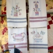 Americana Celebration - Hand Embroidery Pattern