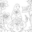 Harvest Gnome BBD No-Trace