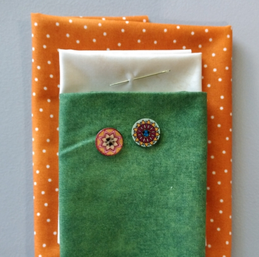 Harvest Gnome Fabric Pack