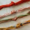 Harvest Gnome - Perle Cotton Bundle