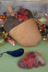 Big Fat Acorn Wool Pack