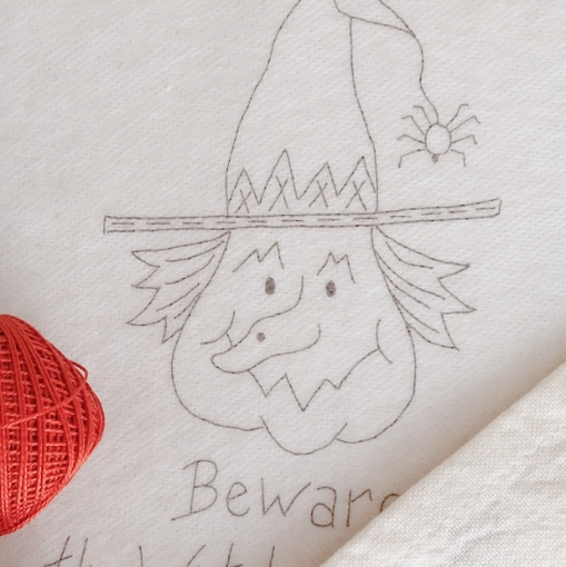 Beware! the Witch is Coming -  BBD No-Trace
